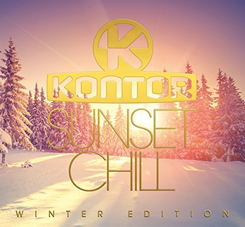 VA-Kontor Sunset Chill Winter Edition-3CD-FLAC-2014-NBFLAC Download