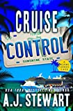 Cruise Control (Miami Jones Florida Mystery Series)