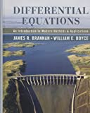Differential Equations : An Introduction to Modern Methods and Applications 1st Edition with Student Solutions Manual Set, Brannan, James R., 0470396768