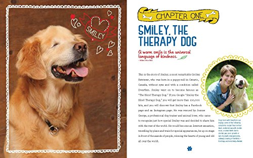 Smiley: A Journey of Love by Fitzhenry and Whiteside (Image #2)