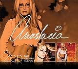 Anastacia: Freak of Nature/Not That Kind (Audio CD)