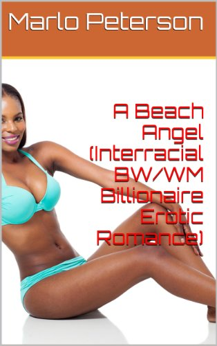 Billionaire Between These Sweet Thighs (BW/WM Erotic Romance)