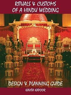 A Comprehensive Indian Wedding Planner: Sarbjit K. Gill ...