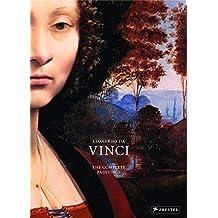 Leonardo da Vinci: The Complete Paintings in Detail