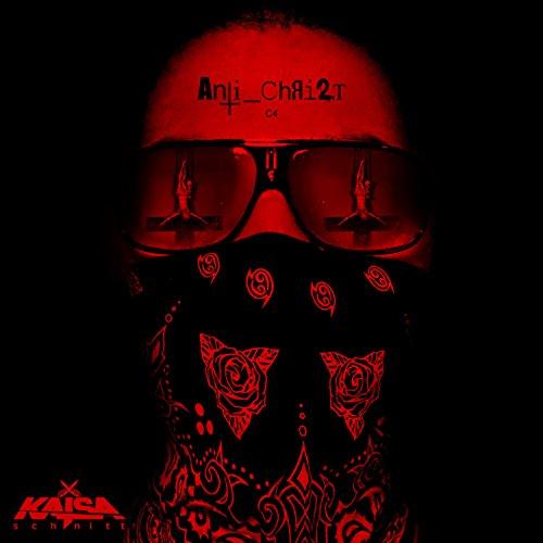 Kaisaschnitt: Anti_chri2t (C4) (Audio CD)