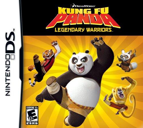 kung fu panda 2 ds - 2