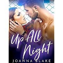 Up All Night (ROCK GODS Book 1)