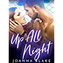 Up All Night (ROCK GODS Book 1)