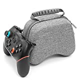 SPERVS Travel Case Carrying Pouch Cover Bag Compact Size Fits Nintendo Switch Pro Controller, Microsoft Xbox One/Xbox One S/Xbox One X Wireless Controller