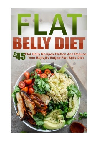 flat belly recipes - 7
