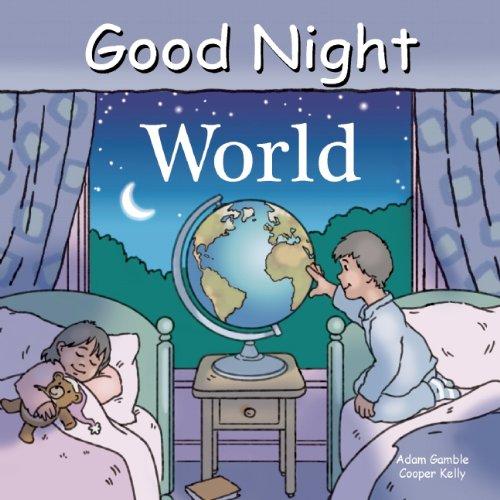 good night galaxy - 3