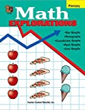 Math Explorations, Tina Tucker, 157690007X