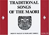 img - for Traditional Songs of the Maori by Mervyn McLean (2004-08-01) book / textbook / text book