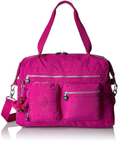 Kipling Women's Carton Solid Travel Tote by Kipling
