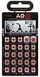 Teenage Engineering TE010AS028A PO-28 Robot Pocket Operator