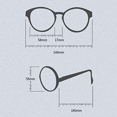 Manejar WX De De Sol Ojo Caja Gafas Diamante Gato Moda xin Anti Grande UV qxCFqv