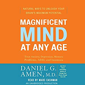 Magnificent Mind at Any Age Audiobook