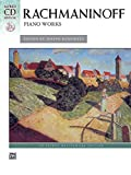 Piano Works (Book & CD) (Belwin Edition: The Performing Artist Series)