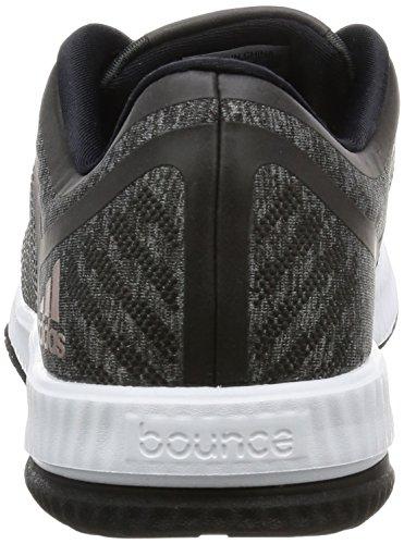 adidas Women's Athletics B W, Black/Grey Nero ( Neguti/Grmeva/Negbas)