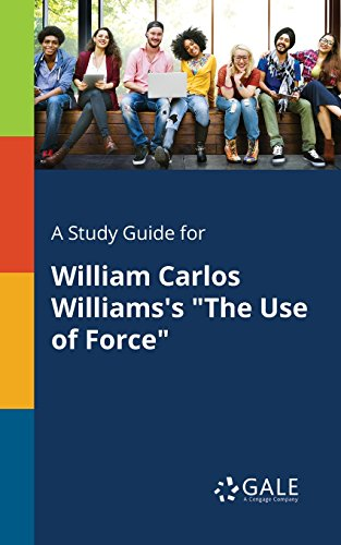the use of force william carlos williams