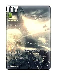 1782542K36953851 Tpu Case For Ipad Air With Modern Warfare 3 Paris