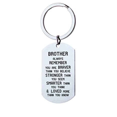 Amazoncom Gifts For Brother From Sister Brother Unique