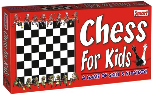 Smart – 1077 Chess for Kids