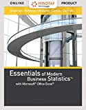 img - for MindTap Business Statistics, 1 term (6 months) Printed Access Card for Anderson/Sweeney/Williams' Essentials of Modern Business Statistics with Microsoft Office Excel, 7th book / textbook / text book