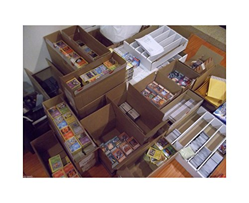 100* Pokemon Cards Common and Uncommon Bulk Lot *NEW