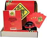 MARCOM Supported Scaffolding Safety DVD Training Kit