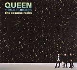Queen: The Cosmos Rocks (Audio CD)