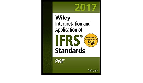 IFRS Guidebook 2017 Edition