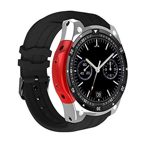 2018 Newest X100 smart watch Android 5.1 OS Bracelet Smartwatch MTK6580 1.3