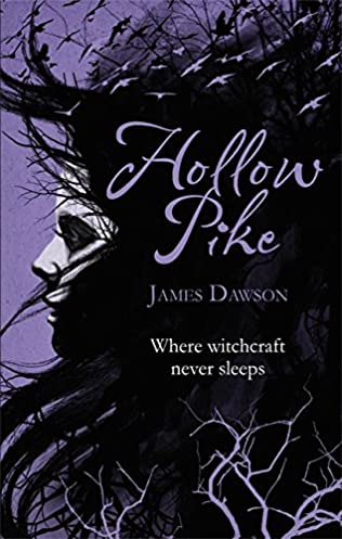 book cover of Hollow Pike