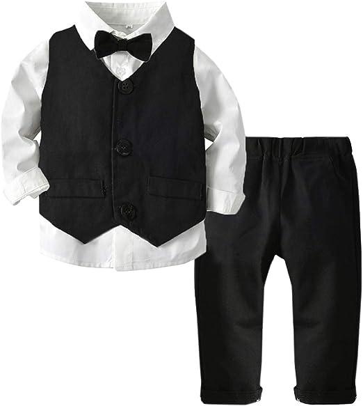 Amazon.com: Dimidy - Traje de verano para bebé y niño ...