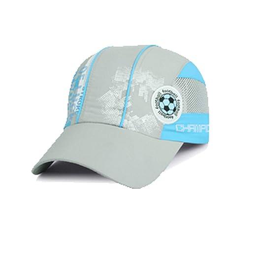 Kehuitong Sombrero, Sombrero de Sol de niña niña, Gorra para ...