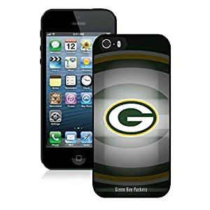 NFL&Green Bay Packers 34_iPhone 5 5S Case Gift Holiday Christmas Gifts cell phone cases clear phone cases protectivefashion cell phone cases HLNA605584958