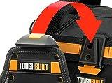 ToughBuilt TB-CT-150-3pc ClipTech Hubs - Rugged