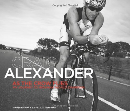 As the Crow Flies: My Journey to Ironman World - Triathlon Shop Australia