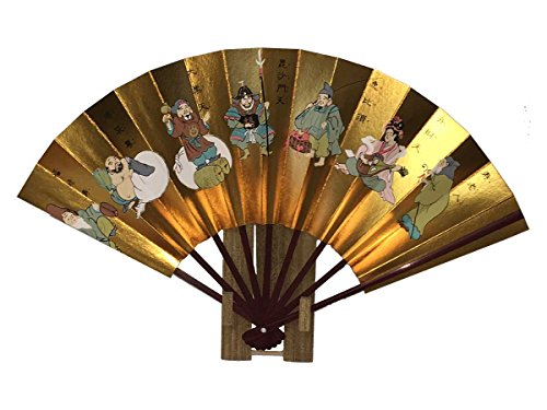 japanese fan stand - 7