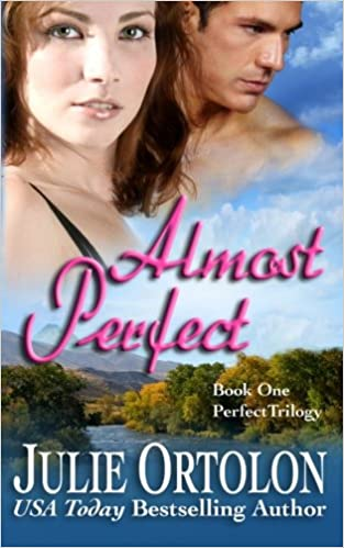 Image result for Almost Perfect by Julie Ortolon