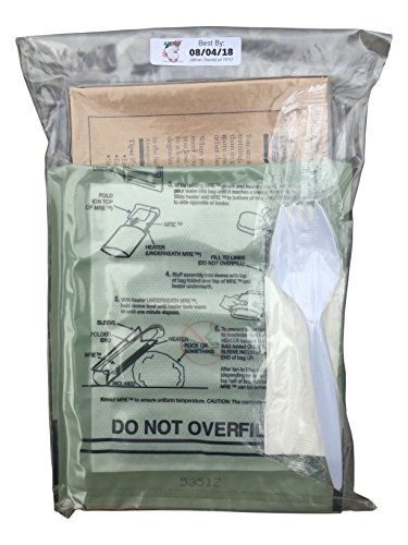 ACM-Military-MRE-Complete-Entree-Kit-with-Utensil-and-Flameless-Ration-Heater