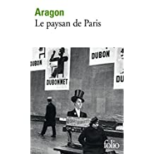 Le paysan de Paris (Folio t. 782) (French Edition)