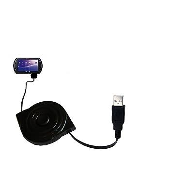 Amazon.com: Puerto de alimentación USB retráctil USB de ...