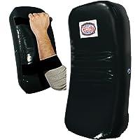 Deporte de combate Curved Kicking Pads