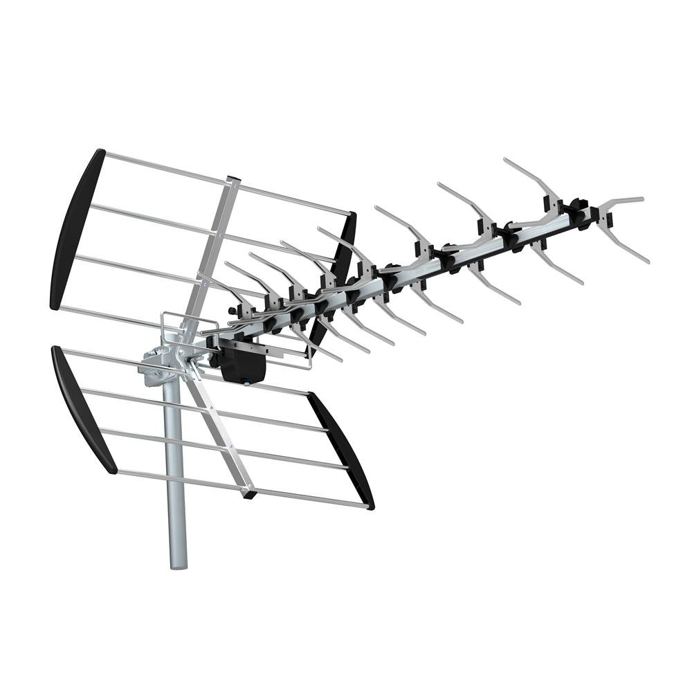 Best outdoor long range digital TV antenna