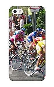 Oscar M. Gilbert's Shop Quality Case Cover With Le Tour De France Nice Appearance Compatible With Iphone 5/5s