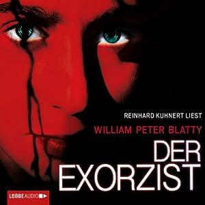 Der Exorzist Hörbuch