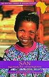 San (Botswana, Namibia, South Africa), Megan Biesele and Kxao Loloo, 0823919978