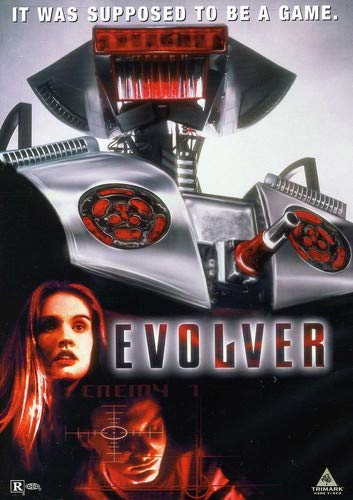 Evolver from Lions Gate